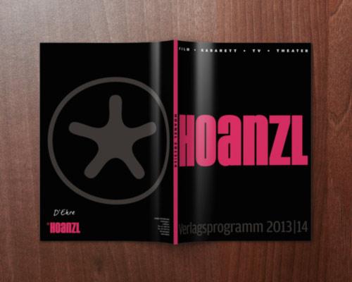 Hoanzl Katalog