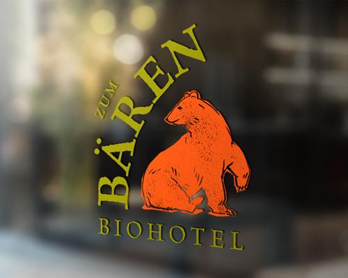 Biohotel Zum Bären